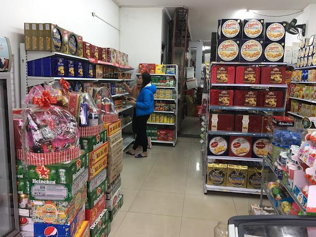 Cung cấp dịch vụ QUÀ TẾT trọn gói uy tín, chất lượng Hà Nội