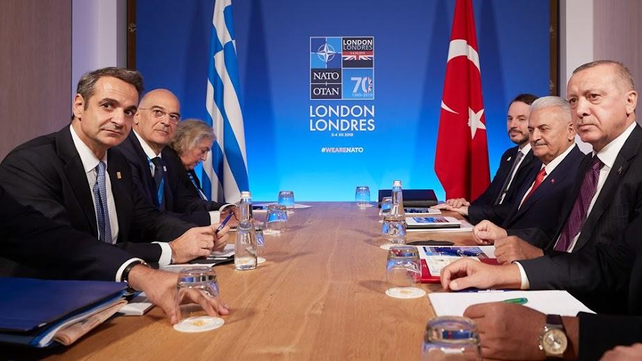 Τι επιδιώκει η Τουρκία από τις διερευνητικές