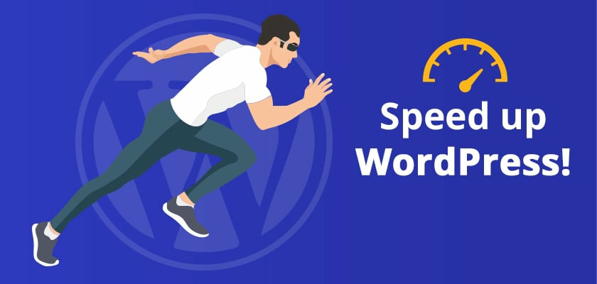 Why is it important to work on website speed?