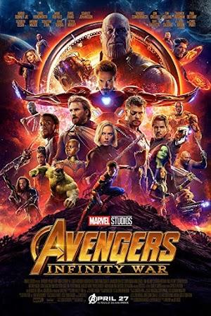 Avengers Infinity war [Latino] [Mega] [Gratis] [HD]