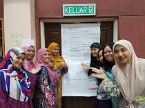 Intervensi Murid Berisiko Cicir Oleh Guru Kaunseling Pudu dan Bangsar, WPKL
