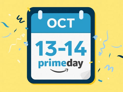 Amazon officially announces the date of its highly anticipated Prime Day shopping event