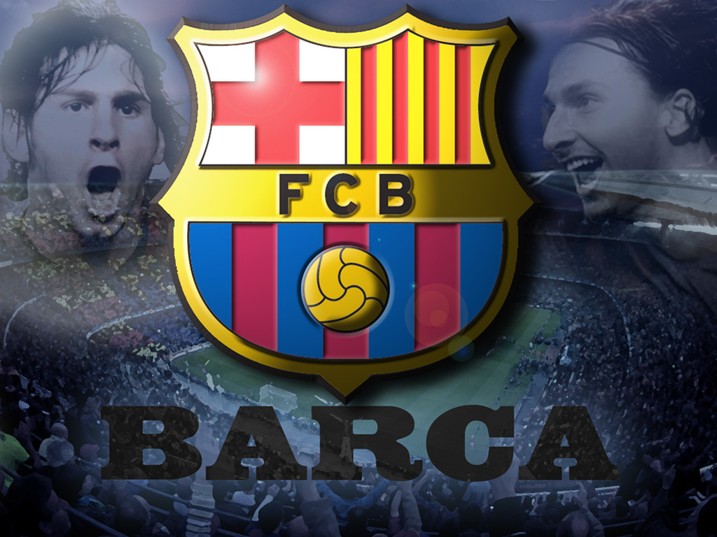 Cool Images Fc Barcelona Wallpapers