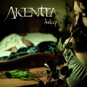 Album Review Akentra - Asleep (2011)
