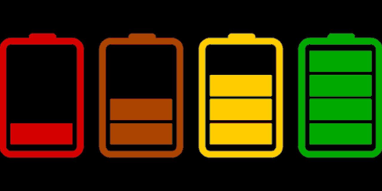 5 Cara Mengatasi Baterai HP Cepat Habis tanpa aplikasi
