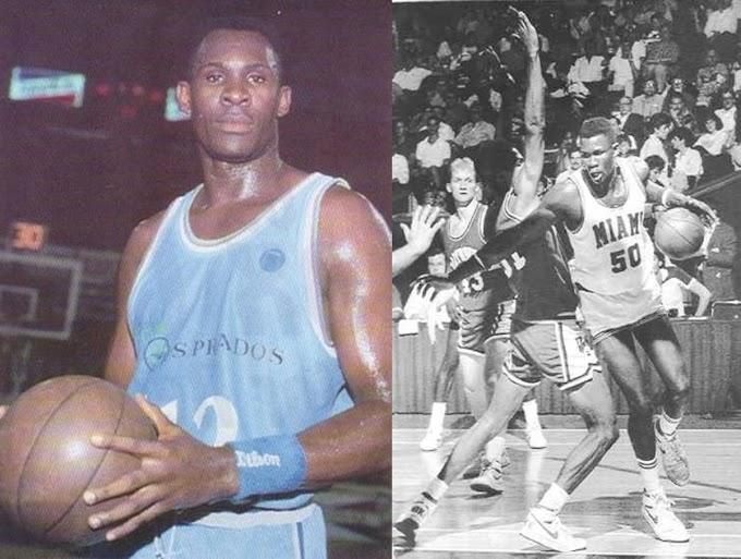 Ex jugadores estelares de la NBA impartirán clínicas en República Dominicana y visitarán a Danilo