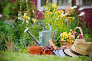 Perkakas untuk Berkebun