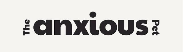 The Anxious Pet Logo