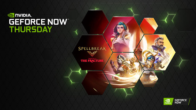 Nvidia GeForce Now adds 15 More games, exclusive in-game rewards and more RTX Supported Games | TechNeg