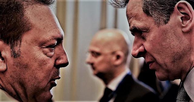 ΔΝΤ – Καταστρέψαμε την Ελλάδα για να σώσουμε τις τράπεζες!