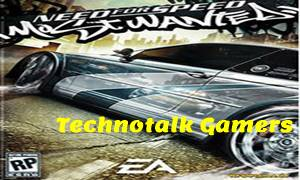 NFS Most Wanted 2005 Download For PC