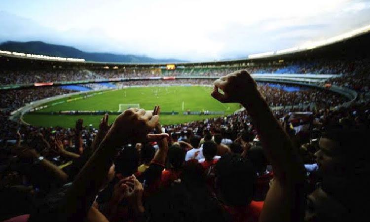 CBF divulga protocolo para retorno do público aos estádios
