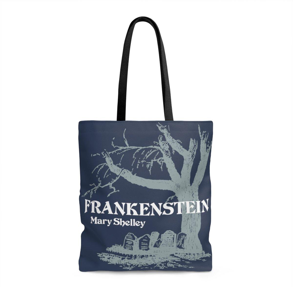 Frankenstein Tote