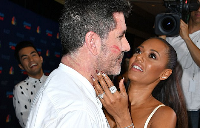 MEL B: Simon Cowell Tried To Get Her Out Of Her Marriage In 2014
