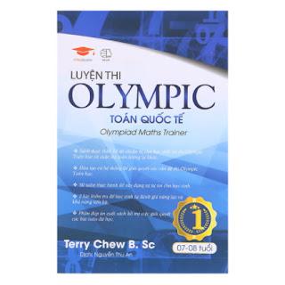Luyện Thi Olympic Toán Quốc Tế ebook PDF-EPUB-AWZ3-PRC-MOBI