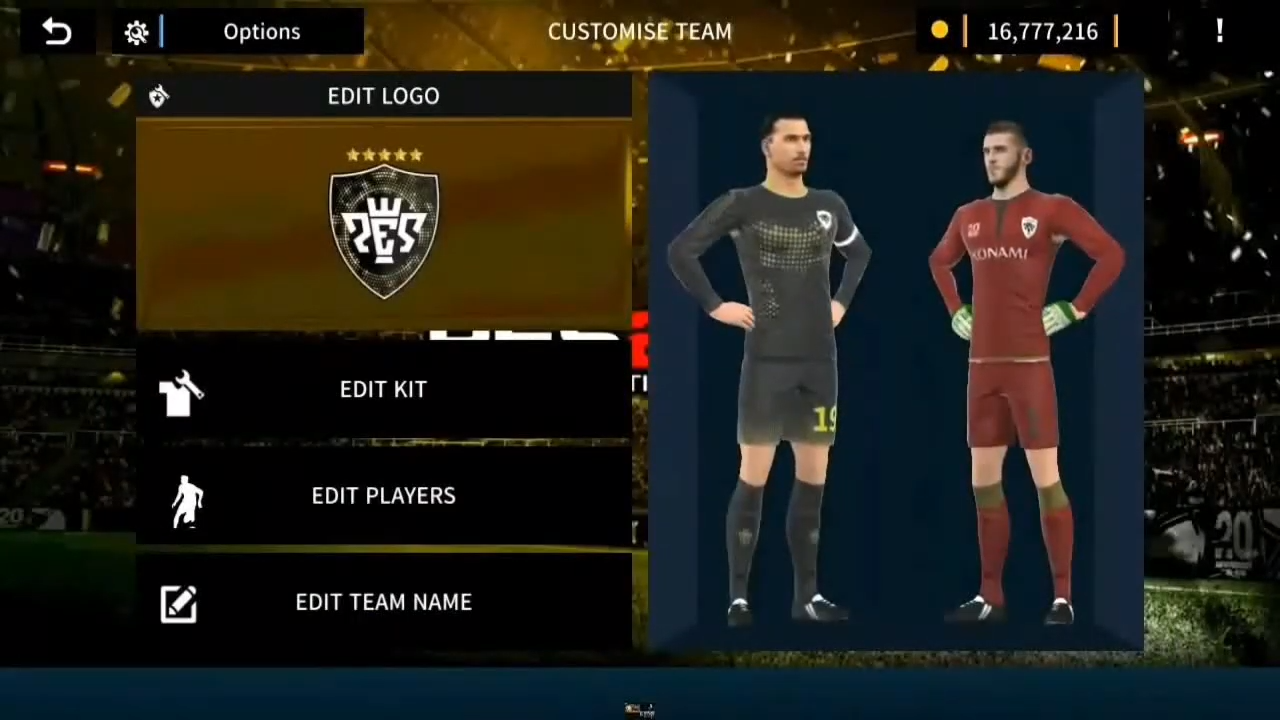 Dream League Soccer 2019 PES Legend Edition ~ PESNewupdate com