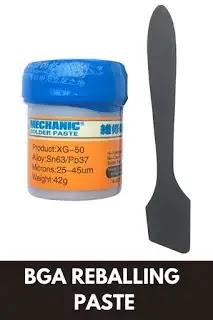 emmc reballing kit