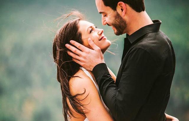 Los hombres altos con mujeres bajitas forman la pareja perfecta