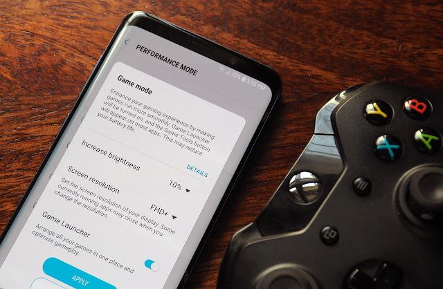 Begini Cara Memperbaiki Basalah baterai Galaxy S9 5
