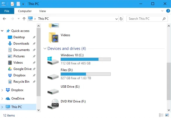 Fixed: Get Help With File Explorer in Windows 10 [2020 Updated]