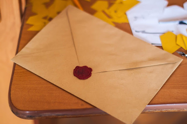 Letter format father's Letter To His Son