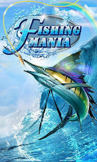 Fishing Mania 3D Mod (unlimited money) APK
