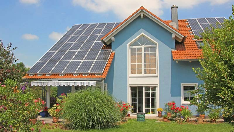 The Best Environmentally Friendly Systems For Your Home