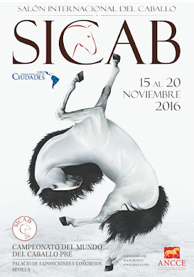 SICAB 2016 - SEVILLA - Farzad Saeedi