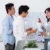 Rekrutmen Management Trainee dengan Aplikasi HR