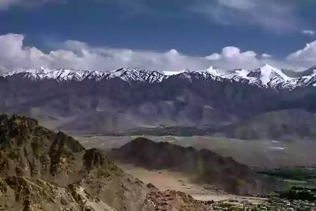 ladakh Best Places in India to Visit