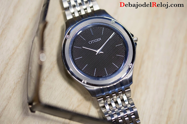 CITIZEN BASEL 20166