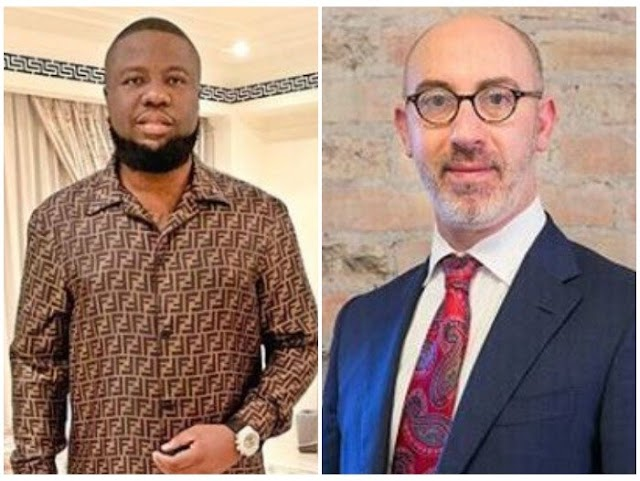 Hushpuppi dumps top Chicago lawyer as court transfers trial to California