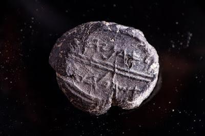 Selo do Primeiro Templo é encontrado em escavações próximas ao Muro das Lamentações