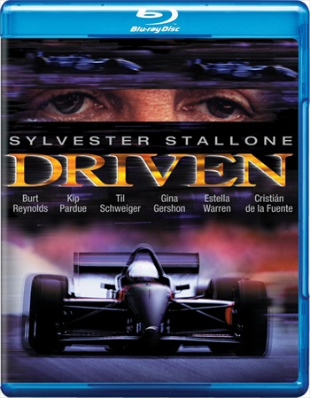 Driven 2001 Dual Audio Hindi Bluray Download