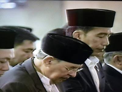Imam Masjid Memiliki Peran Penting