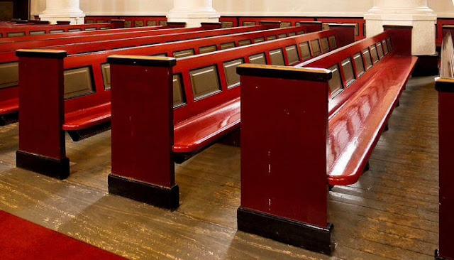 नागपुर चर्चों के बारे में अक्सर पूछे जाने वाले प्रश्न