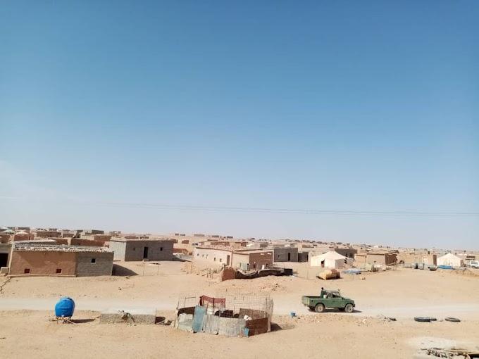 Día 46 de confinamiento en los campamentos de refugiados saharauis: 0 casos de COVID-19.