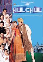 Hulchul 2004 Hindi 720p HDRip