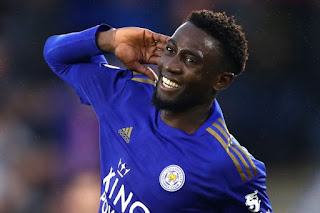 Ndidi explains how ex-Liverpool manager made him better