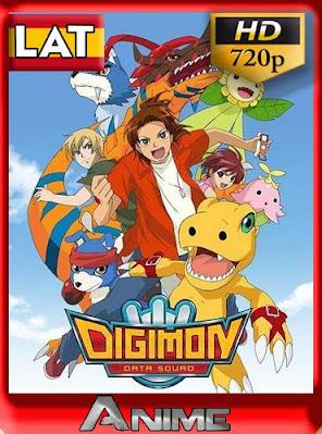 Digimon Savers (Data Squad) LatinoHD [1080P] [GoogleDrive] RijoHD
