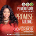 THE LABOUR ROOM REALITY TV SHOW: Representing Plateau State - Miss Nalong Promise Gulong