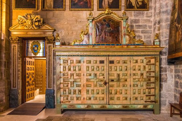 Burgos, Castilla y León, España, Iglesias de Burgos