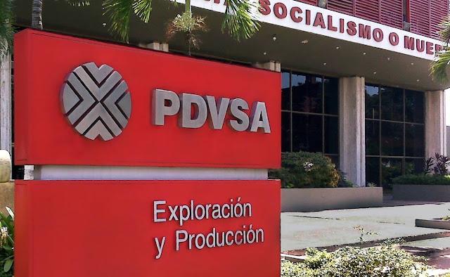 Denuncian que lubricantes importados por Pdvsa son desviados a Cuba