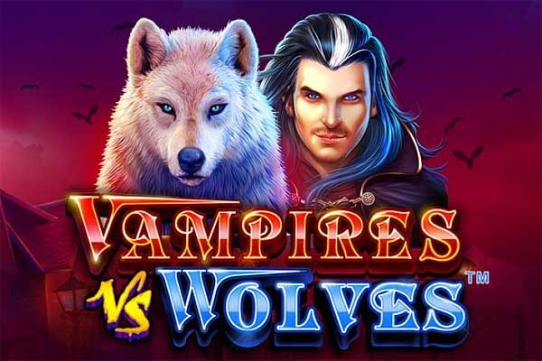 Main Gratis Slot Demo Vampires vs Wolves (Pragmatic Play)
