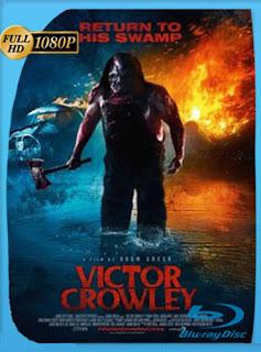 Victor Crowley (2017)HD [1080p] Subtitulado [GoogleDrive] SilvestreHD