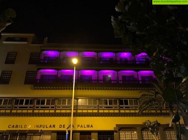 El Cabildo de La Palma apoya el trabajo solidario de las asociaciones de pacientes oncológicos