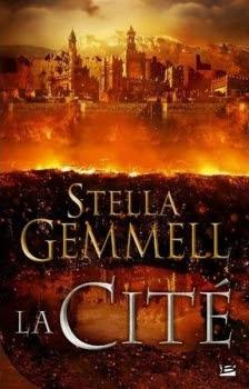 La cité - La cité, T01 de Stella Gemmell