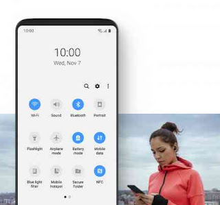 What-is-a-samsung-android-one-UI-and-what-phones-will-it-be-available-in