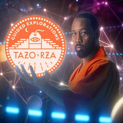 RZA - GUIDED EXPLORATION