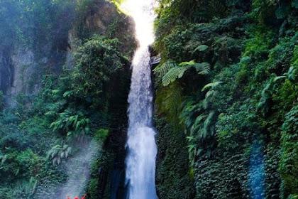 Air Terjun Coban Talun, Wisata Alam Indah yang Tersembunyi di Kota Batu Malang